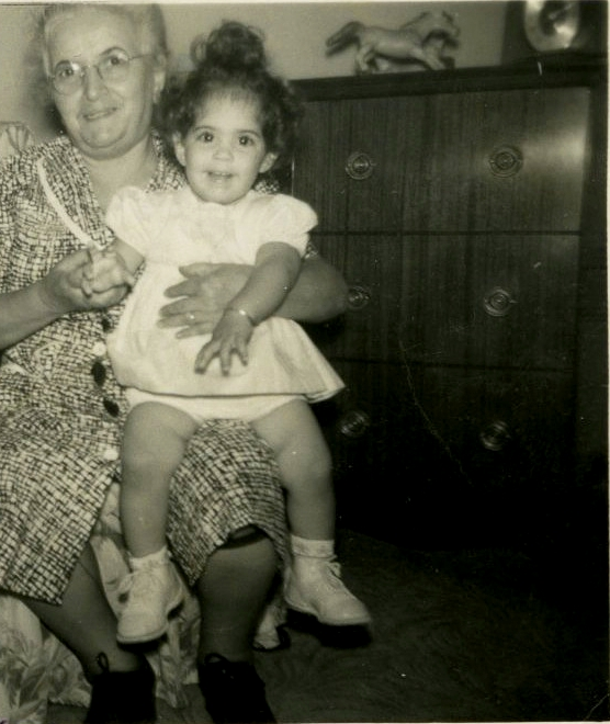 the grandmothers christianity essay The way to rainy mountain grandmother was spared the humiliation of those high gray walls by eight or ten years she was a christian in her later years.